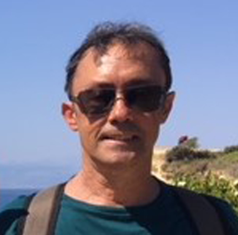 Laurent Quittre